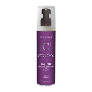 Other - 8 oz Coochy Rash Free Shave Cream NEW Original